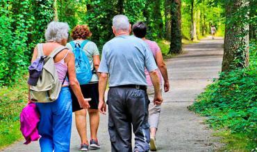 Venez participer à un programme de recherche sur l'activité physique