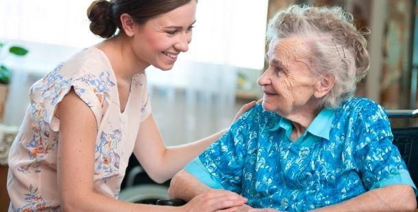 Aide à domicile - Service à la personne - Horizon Bleu - Aubagne - La Ciotat 13